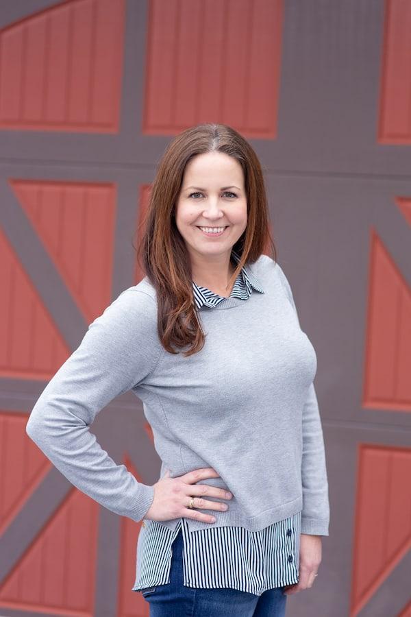 Becky Crnkovich
